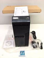 Lenovo ThinkCentre M78 (250GB, AMD A4-5300, 3.4GHz, 2GB) PC Desktop - 2111C2U