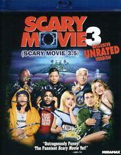 Scary Movie 3 [New Blu-ray] Ac-3/Dolby Digital, Dolby, Digital Theater System,