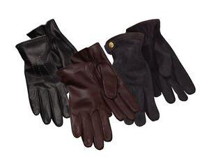 Damen Handschuhe Lederhandschuhe Echtes Leder Hochwertig Damenhandschuhe NEU