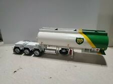 1/64 CUSTOM HIGHWAY REPLICAS B DOUBLE LEAD TRAILER BP TANKER ROAD TRAIN dcp