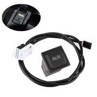 Auto AUX USB Schalter Kabel für RCD510 RCD310 VW Golf / GTI / R MK5 MK6 Jetta