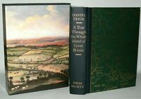 Daniel Defoe: Tour through the whole Island of Great Britain - 4th Printing 2009