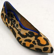 Rothy's Big Cat Women's Flat Pointed shoes Sz 6.5 M **New**