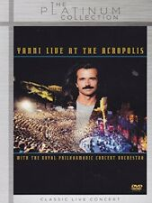 Yanni - At the Acropolis [New DVD] UK - Import