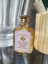 L' Occitane Extrait de Parfum Bois de Rose Rosewood 5 ml VINTAGE RARE