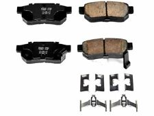 For 1986-2001 Acura Integra Disc Brake Pad and Hardware Kit Power Stop 18826QD
