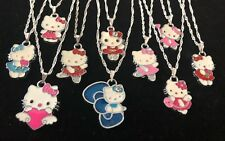 Hello Kitty Style Necklaces 9 Styles