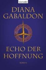 Echo der Hoffnung / Highland-Saga Bd.7 von Diana Gabaldon (2009, Gebundene Ausgabe)