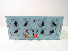 ELECTRO MECHANICAL 37805 TEST EQUIPMENT MODULE ASSEMBLY ***XLNT***