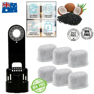 Charcoal Water Filter For Breville BES980 870 840 BEP920 BWF100 Coffee Machine