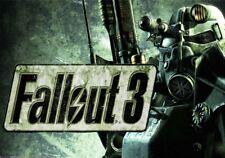 Fallout 3 Region Free Video Games for sale | eBay