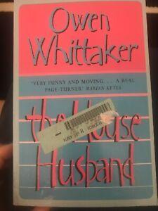 the house husband owen whittaker Book