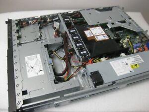 4252AC1 - IBM System x3250 M3 / Xeon X3470 (4C, 8M Cache, 2.93 GHz), 2x 4GB, 2x