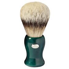 Pennello in puro tasso prima scelta Omega 6210 Shaving brush silvertip