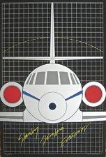 PATRICK NAGEL: STANLEY FIMBERG S.I.S., 1979, MINT: OFFICIAL NAGEL ESTATE SITE