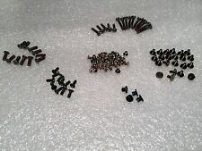 IBM Lenovo thinkpad T500, W500,R500 complete screws set for one Laptop assembly