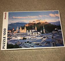 1000pc PIATNIK Vienna Murenwald Bei Colorama Salzburg Austria PUZZLE # 564543