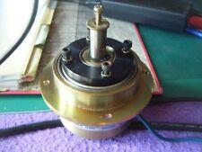 OGURA MAGNETIC PARTICLE CLUTCH model OPC 200-01 24VDC .