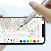 Baseus Capacitive Stylus Touch Pen Tablet Touch Screen Pen Phone Stylus Drawing