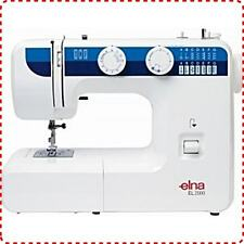 Elna 2000 Sewing Machine + Ultimate Pack - Perfect for Developing Sewists