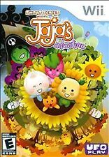Smart Series Presents: Jaja's Adventure (Nintendo Wii, 2010)