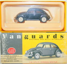 Véhicules miniatures Vanguards VW 1:43