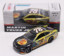 NASCAR 2017 MARTIN TRUEX  #78 TRACKER BOATS 40th ANNIVERSARY BASS PRO 1/64 CAR