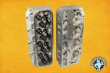 BRAND NEW BBC Chevy ALUMINUM Cylinder Heads PAIR 396 427 454 NO CORE FEE
