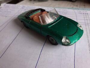 Mebetoys Alfa Romeo duetto spider 1/43