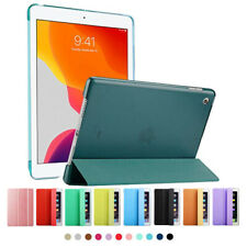 New Smart Book Flip Magnetic Leather Folio Stand Case Cover for Apple iPad 2 3 4