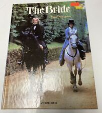 The Bride Movie Story Book-1985, Hardbound-VF