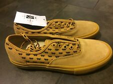 Vans Syndicate 2015 WTAP Authentic sz.9 Brand New