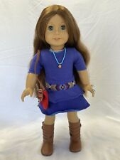 """2013 American Girl 18/""""  Doll of the Year Saige Accessories Bracelet ONLY Retired"""