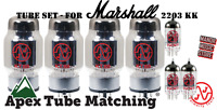 Tube Set - for Marshall 2203 KK