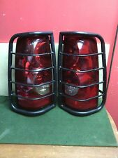 2003 Chevrolet Silverado Z71 1500  tail lights and guards Used Depo A/M