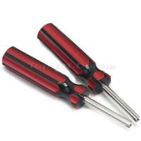 Ventil Kern Schraubendreher Entferner Reparatur-Werkzeug gängigen Ventileinsätze