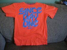 And1 Kids Shirt Size 10/12