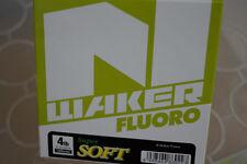 YGK Nasuly N WAKER FLUORO 100yds 4lb #1
