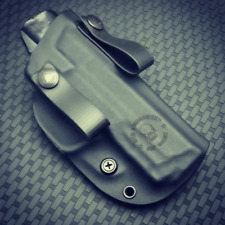 Ultimate Appendix AIWB Kydex Holster 2A 2AGW