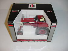 "1/16 Farmall 504 ""High Detail"" Wide Front Tractor by Spec Cast NIB!"