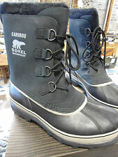 New Sorel Caribou Boots Men'S (rated to -40 degrees)