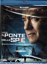 IL PONTE DELLE SPIE (Blu-ray)  TOM HANKS