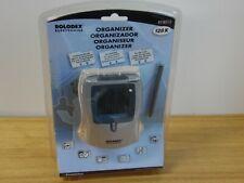 Rolodex Electronics Touch Screen Organizer RT-8015 New
