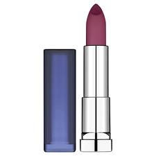 GEMEY MAYBELLINE Color Sensational les Audacieux Rouge à Lèvres Mat Pr