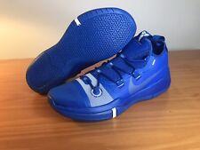 Nike Kobe AD Game Royal White Silver Basketball Shoes Mens Size 13 AT3874-401