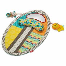 Infantino, Tummy Time Infant Large Play Mat w Accessories, New Born