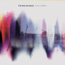 War on Drugs, the - Slave Ambient CD NEU OVP