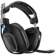 ASTRO GAMING A50 7.1 Surround Sound Wireless Headset PC PS4 Xbox One - Gen 2