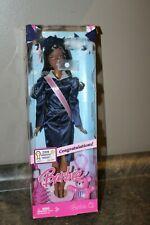 Barbie Doll 2008 Graduation Congratulations Barbie new in box