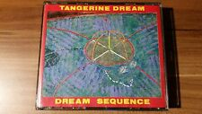 TANGERIN DREAM-Dream Sequence (2-cd-box Virgin 1985 France Cdtd 1)